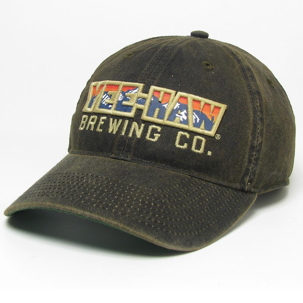 Yee-Haw Mountain Hat